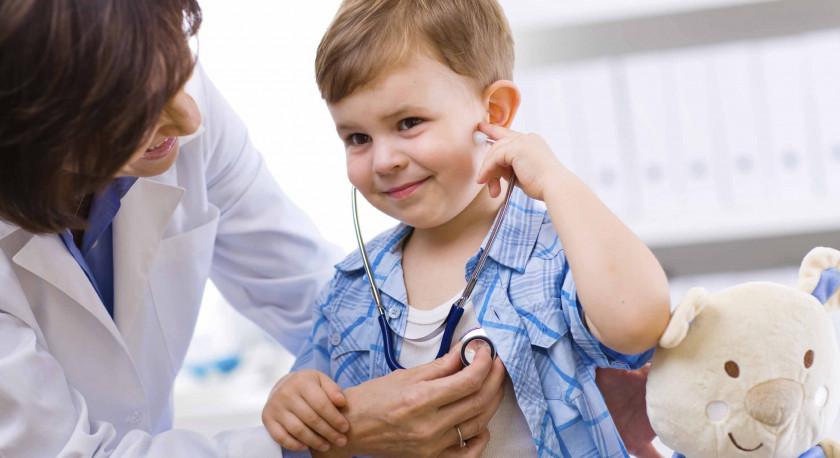цена врачебных ошибок при лечении малыша
