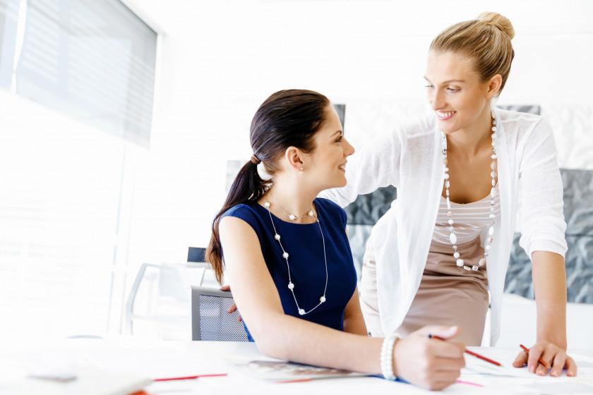 Как сообщить коллегам и начальству о беременности - сайт питерских родителей