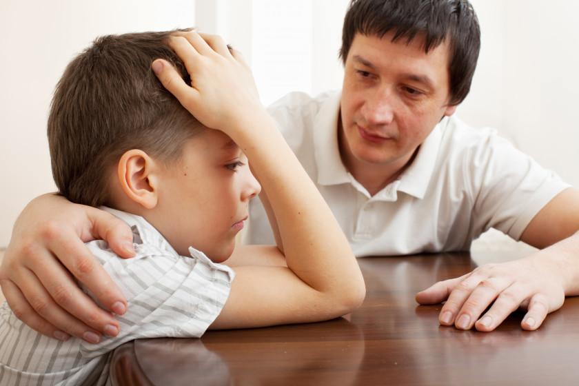 Если после развода ребенок хочет жить с отцом