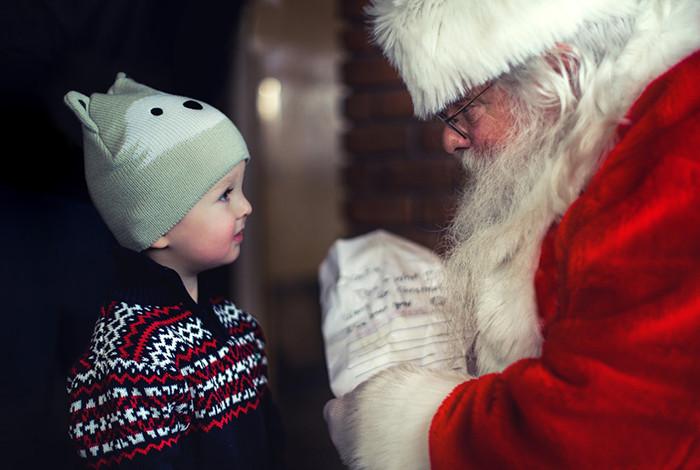 все подарки которые дети заказывали у деде мороза