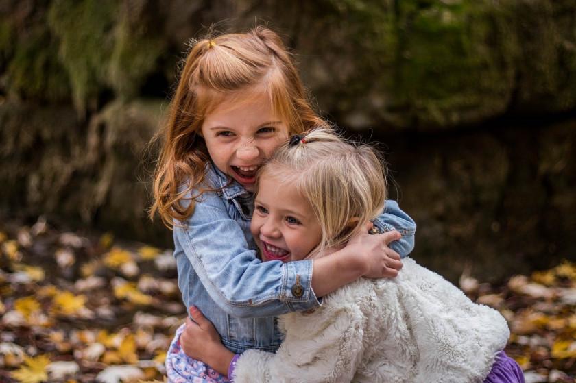 нормы роста и веса девочек