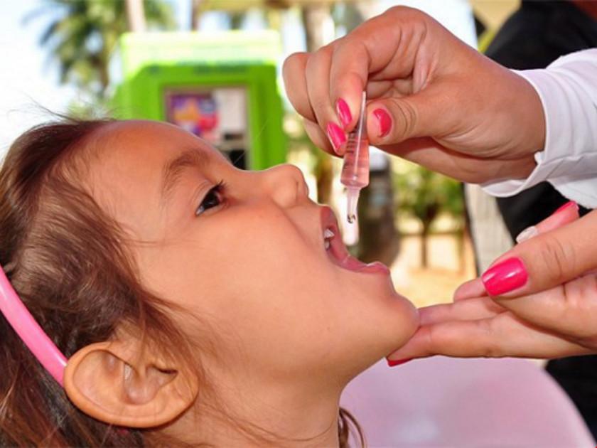 Ревакцинация полиомиелита сроки 7