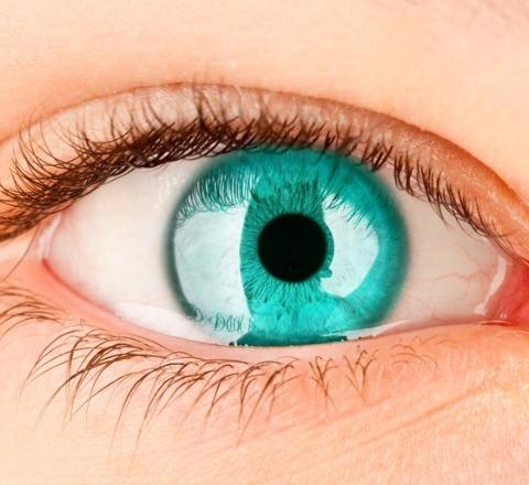 Глазные капли очищающие